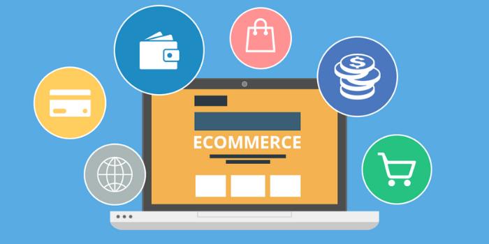 Web Wizard E commerce Solution