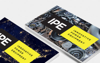 IPE Innovative Power Equipment