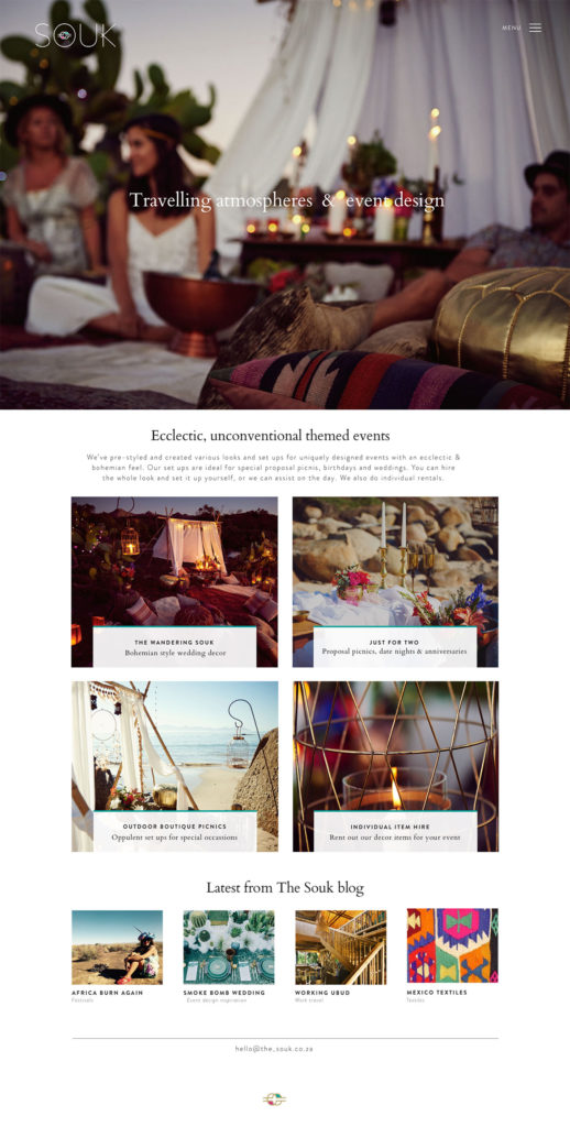 Souk a travelers blog